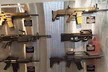 Lock & Load Miami, Miami, United States