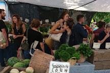Corvallis Farmers' Market, Corvallis, United States