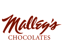 Malley's Chocolates, Valley View, United States