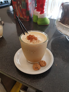 El Tostado Cafe 6