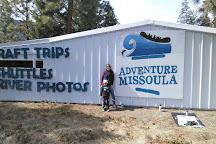 Adventure Missoula, Alberton, United States