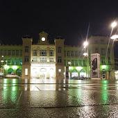 Train Station  Lleida