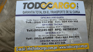 Todo Cargo 3