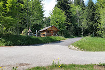 Parc regional Chasseral, Saint-Imier, Switzerland
