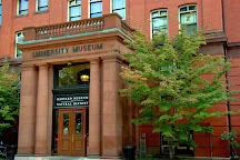 Harvard Museum of Natural History, Cambridge, United States