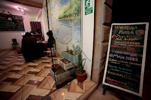 La Verdura - Café Restaurante 3