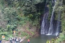 Pucak Manik Waterfall, Singaraja, Indonesia