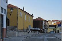 Alfandega Regia - Museu da Construcao Naval, Vila do Conde, Portugal
