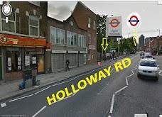 A1 Holloway Car, Van & Minibus Rental in London
