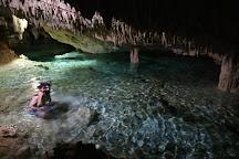 Cenote Taak Bi Ha, Tulum, Mexico