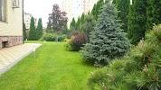 Прекрасные Сады,, улица имени 40-летия Победы на фото Краснодара