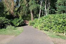 Leverich Park, Vancouver, United States