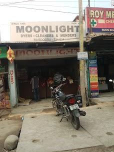 Moonlight Dry Cleaner siliguri