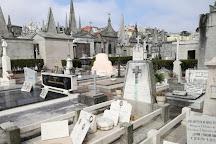 Cemiterio da Lapa, Porto, Portugal