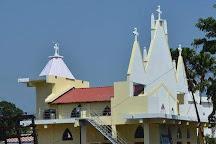 ST. Thomas Orthodox Syrian Church, Kollam, India