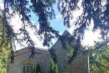 St Nicholas Church, Lower Oddington, United Kingdom