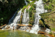Parque Ecologico Do Paredao, Guape, Brazil