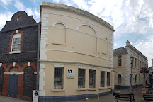Margate Museum, Margate, United Kingdom
