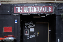 The Butterfly Club, Melbourne, Australia