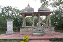 Rakht-Talai (Haldighati), Nathdwara, India