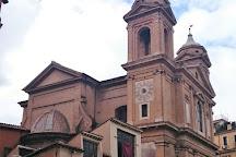 Sant'Atanasio, Rome, Italy