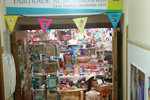 Fairtrade at St Michaels, Oxford, United Kingdom