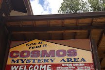 Cosmos Mystery Area, Rapid City, United States
