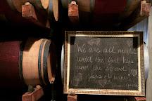 Smith-Madrone Vineyards, St. Helena, United States