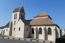 Eglise Saint-Pierre, Avon, France