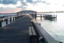 Melbourne Beach Pier, Melbourne Beach, United States