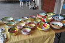 Museo della Ceramica, Mondovi, Italy