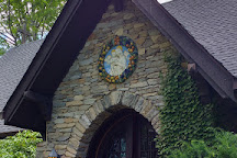 Saint Mary's Episcopal Church, West Jefferson, United States