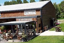 La Rue des Biscuits, Cereste, France