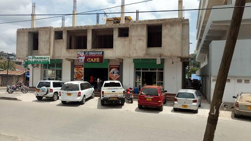 Al Muzzammil Cafe