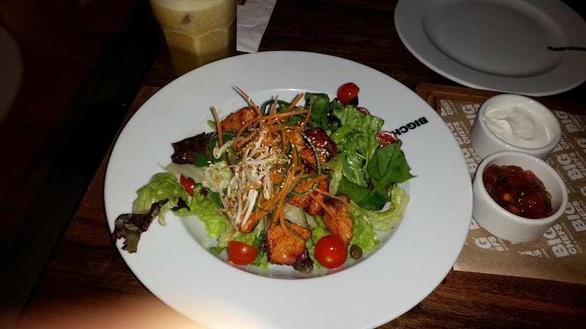 Kalbur Balık Restoran Resim 9