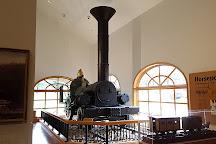 Allegheny Portage Railroad, Cresson, United States