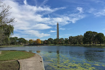 56 Signers of the Declaration of Independence Memorial, Washington DC, United States