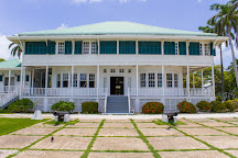 Government House, Belize City, Belize