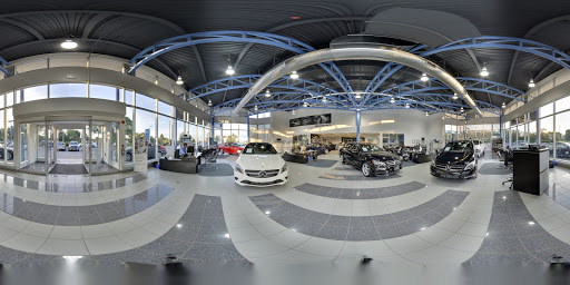 Mercedes-Benz Newmarket | Toronto Google Business View