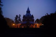 Central Cemetery in Szczecin, Szczecin, Poland