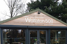 Wollaton Hall and Park, Nottingham, United Kingdom