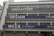 National Design Centre, Singapore, Singapore