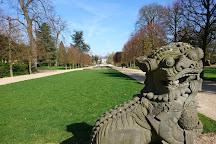 jardin des plantes rouen france - Jardin Des Plantes Rouen