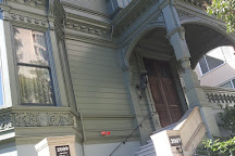 Haas - Lilienthal House, San Francisco, United States