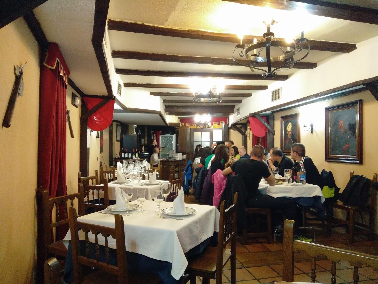 Restaurante Asador de Siguenza