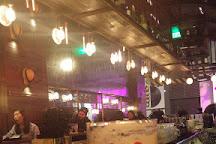 Muse Bar, Hong Kong, China