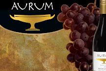 Aurum Wines, Cromwell, New Zealand