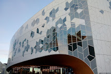 The New Central Library, Calgary, Canada