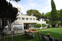 Villa Noailles, Hyeres, France