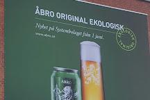Abro Bryggeri, Vimmerby, Sweden